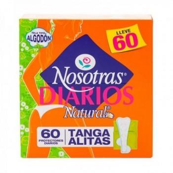 Protectores Nosotras Tanga...