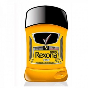 Desodorante Rexona Men V8 50g.