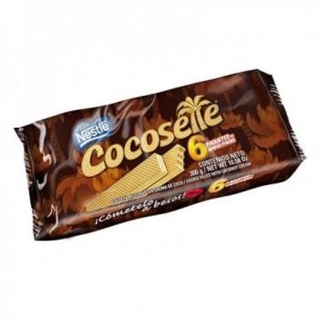 Galletas Cocosette 6pqt.