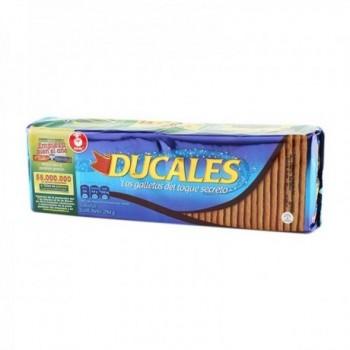 Galletas Ducales 2 Tacos.