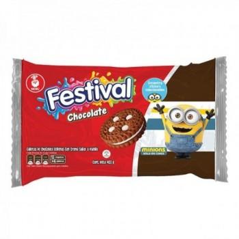 Galletas Festival Chocolate...