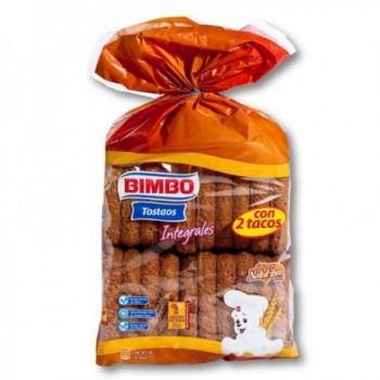 Tostadas Integrales Bimbo 2...