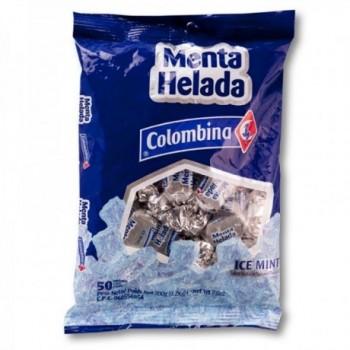 Menta Helada Colombina 50unds.