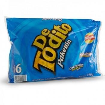 De Todito Natural Paketon...