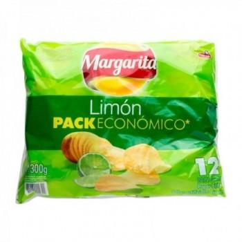 Margarita Limon 12pqts.