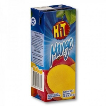 Jugo Hit Mango 200ml.