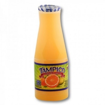 Tampico Citrus punch 240ml.