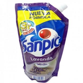 Sanpic Lavanda * 500 Ml