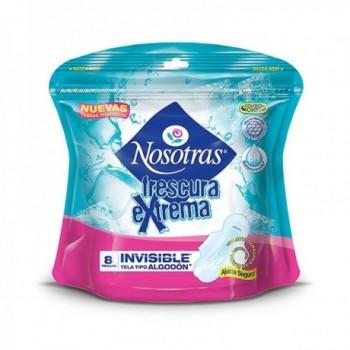 Toallas Nosotras Frescura...