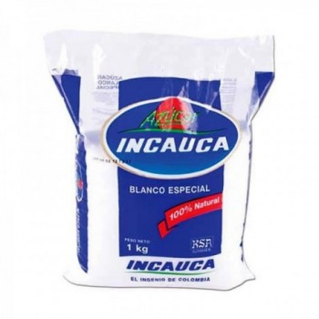 Azucar Blanca Incauca * 1 K