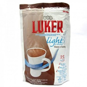 Luker Light Clavos y Canela...