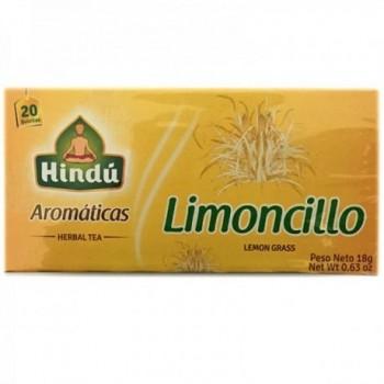 Aromatica Hindu Limoncillo...