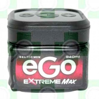 Gel Ego * 240 Ml
