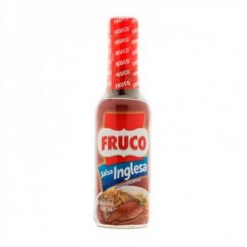Salsa Inglesa Fruco x 155ml.