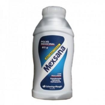 Talco Mexsana Antibacterial...