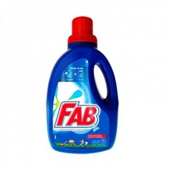 Fab Liquido Floral 1.5 Lt