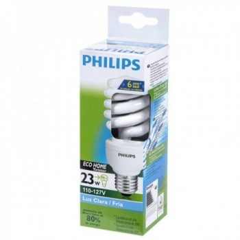 Bombillo Philips 23 W
