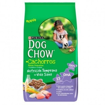 Dog Chow Cachorros * 1 Kilo