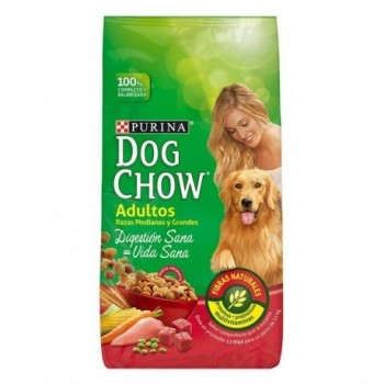 Dog Chow Adultos * 2 Kilos.