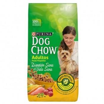 Dog Chow Razas Pequeñas x 1 kl