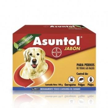 Jabon Para Perros Insecticida