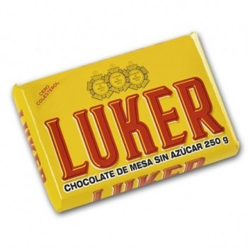 Chocolate Luker Tradicional...
