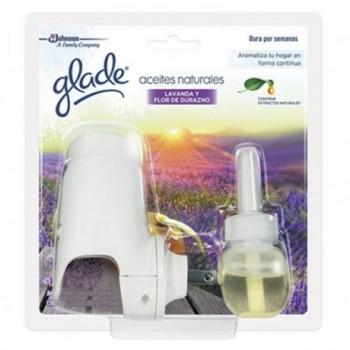 Glade Electrico Lavanda y...