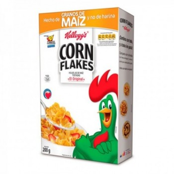 Cereal Corn Flakes x 200 gr