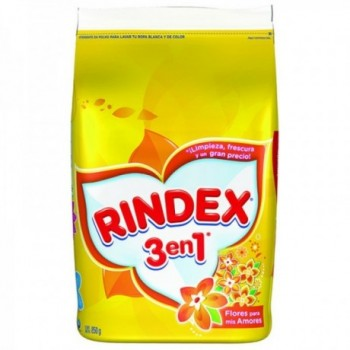 Rindex Floral x 850g