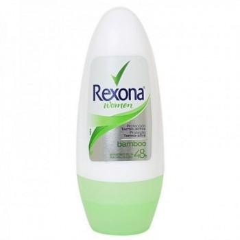 Desodorante Rexona Bamboo...