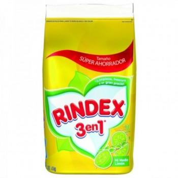 Rindex Limon x 4 Kg