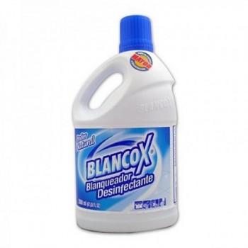 Blancox Natural x 3800 ml