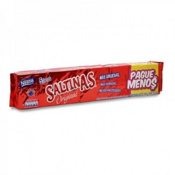 Galletas Saltinas Original...