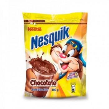 Nesquik Chocolate 400gr.