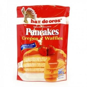 Pancakes Haz de Oros x 300 gr