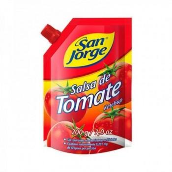 Salsa De Tomate San Jorge...