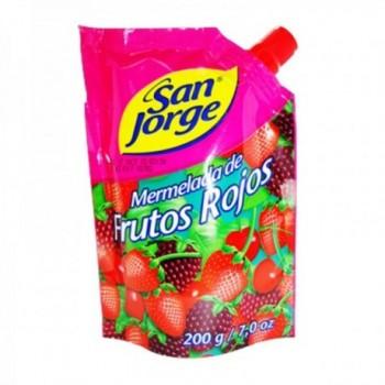 Mermelada Frutos Rojos...