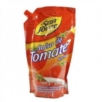 Salsa de Tomate San Jorge x...