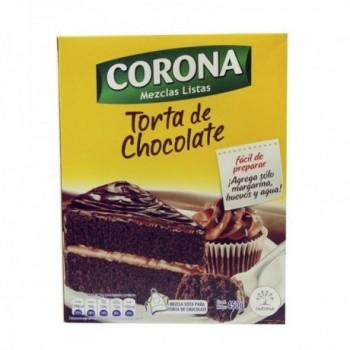 Torta De Chocolate Corona...