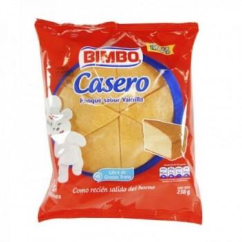 Ponque Casero Bimbo Vaini 6