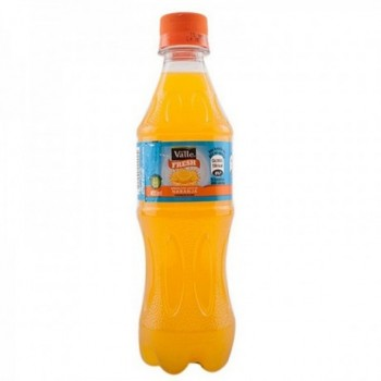 Jugo Del Valle Naranja 400ml