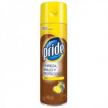 Pride Aerosol Limon 400 ml