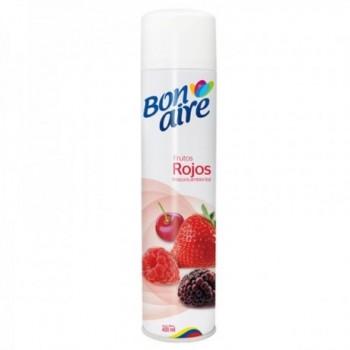 Bonaire Aeros Frutos Rojos...