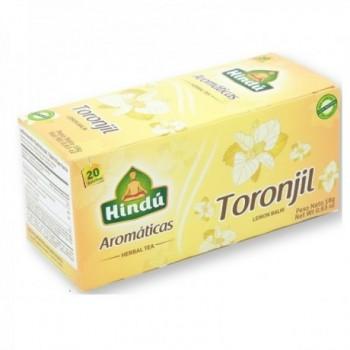 Aromatica Toronjil Hindu 20...