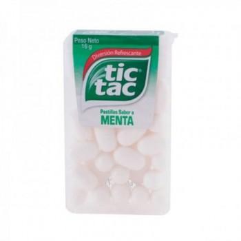 Tic Tac Menta 16 gr