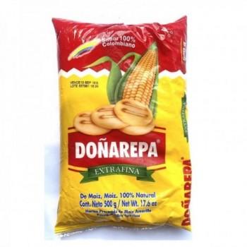 Doñarepa Amarilla x 500 g