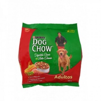 Dog Chow Adultos x 400g...