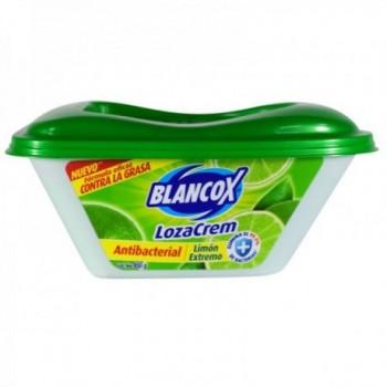 Loza Cream Limon Extremo x...