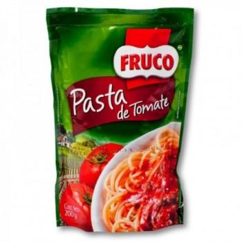 Pasta de Tomate Fruco x 200g