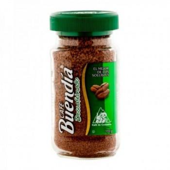 Cafe Buendia DesCafeinado x...
